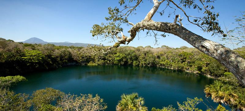 El Cielo, biosfera, naturaleza, Tamaulipas, deleite